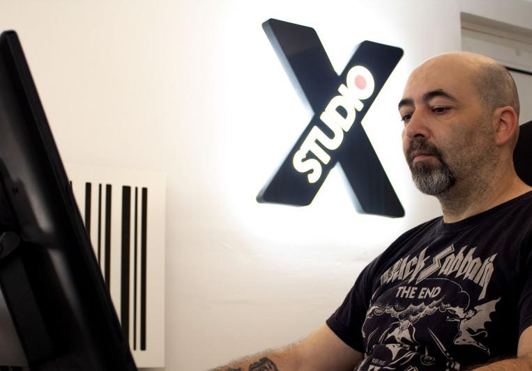 Stefano De Santi on SoundBetter
