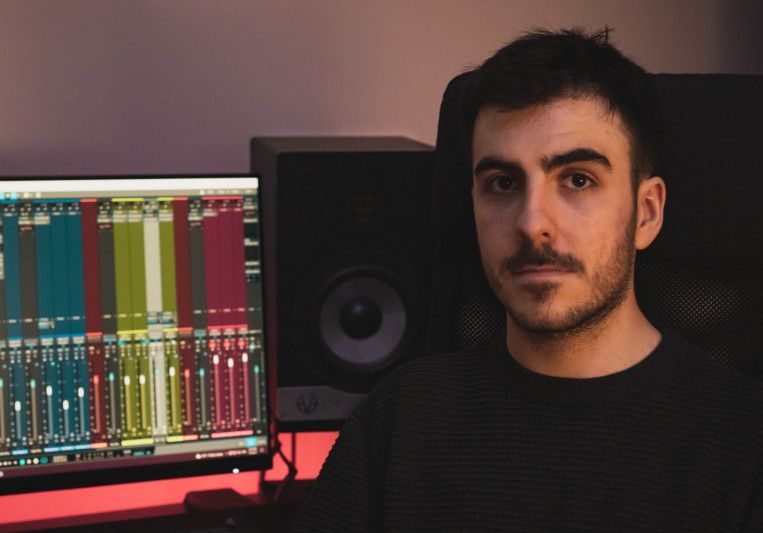 Uros Sibinovic on SoundBetter
