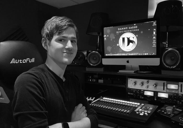 Danny Sasso on SoundBetter