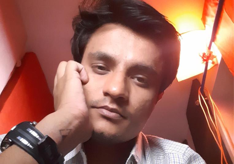 Jayesh Mathur on SoundBetter