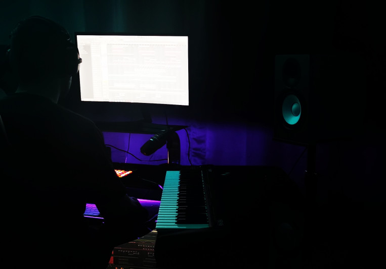 RJ D. on SoundBetter