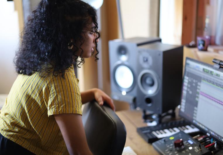 Becky Mathai on SoundBetter