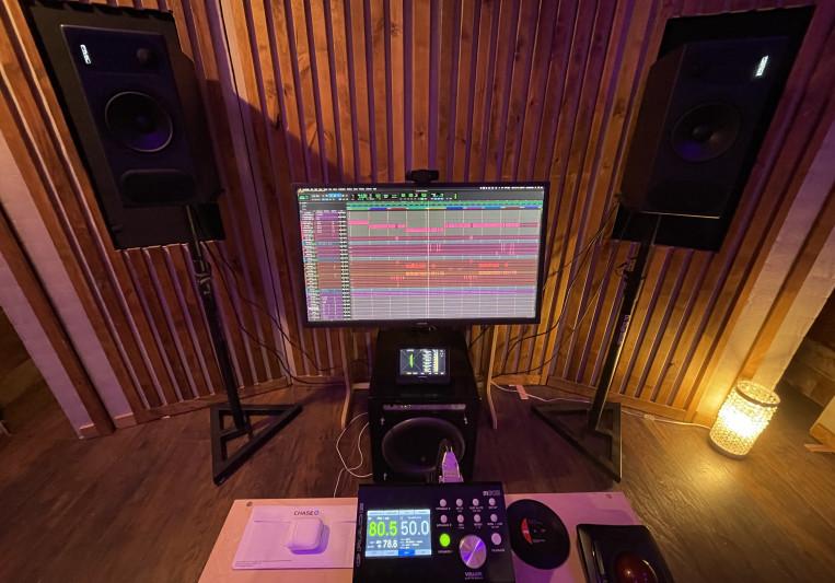 Andrew Castillo on SoundBetter