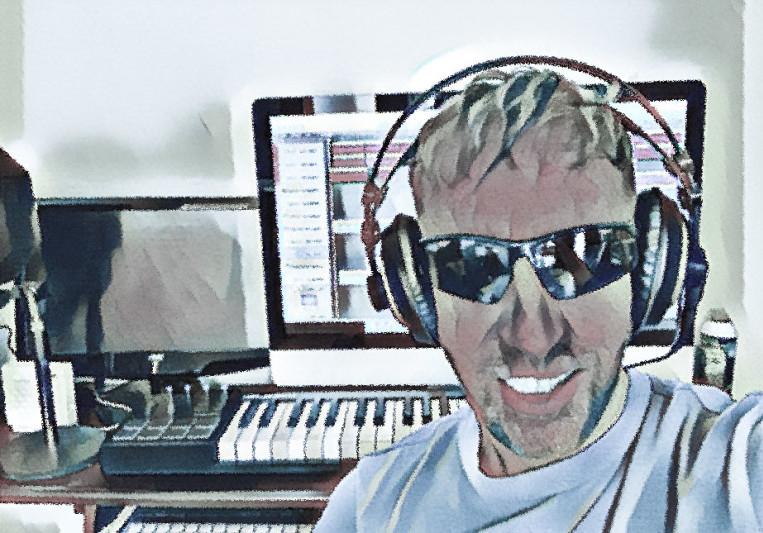 Omar Blyde - Audioblyca Studio on SoundBetter
