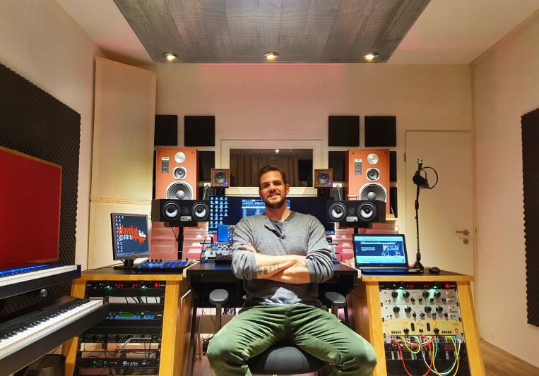 Wavelab Studio on SoundBetter
