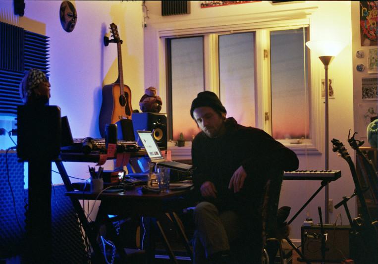 Matt Moody on SoundBetter