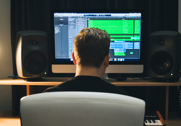 Jess Soelberg Productions on SoundBetter