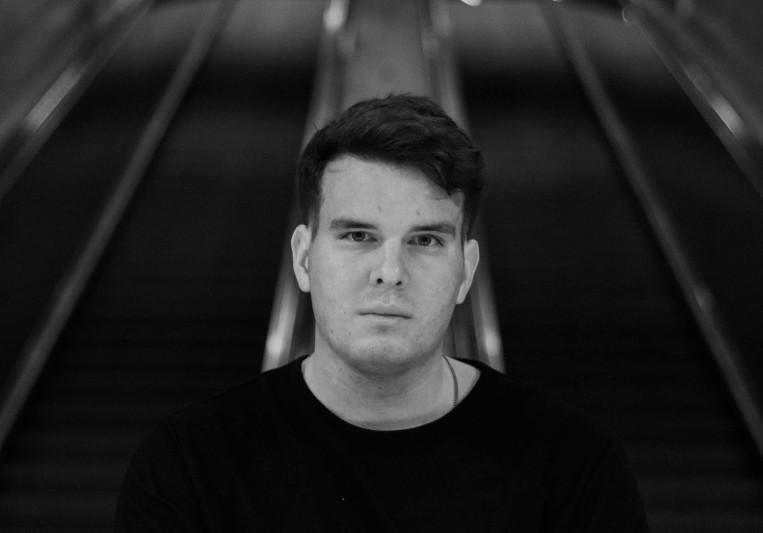 Aaron K. on SoundBetter