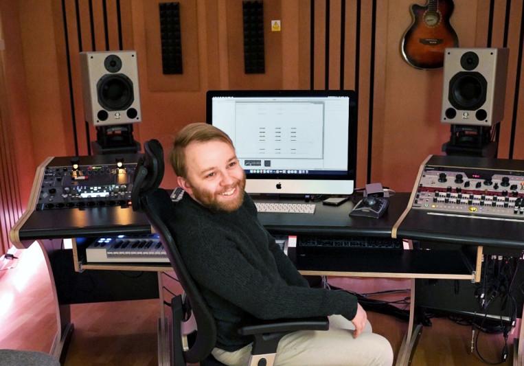 Martin Havlen on SoundBetter