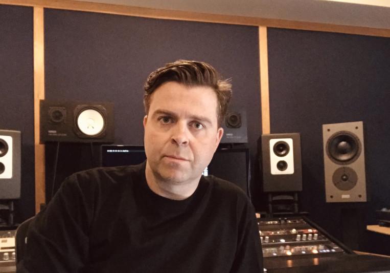 Greg Mindorff on SoundBetter