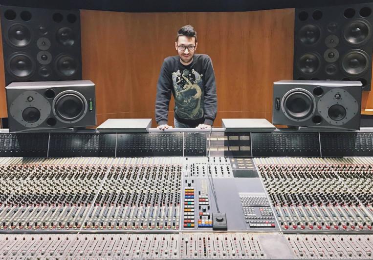 Luca Caligola on SoundBetter