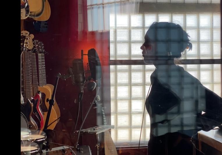 Madeleine Jane on SoundBetter