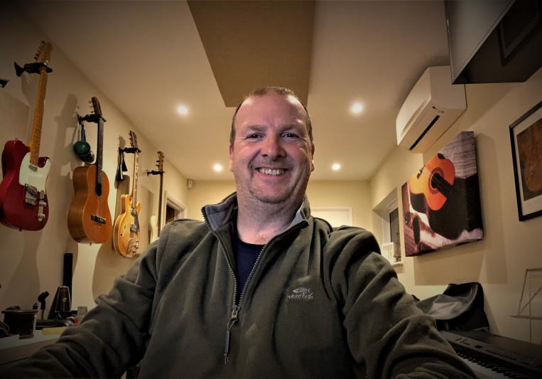 Ian Broughton on SoundBetter
