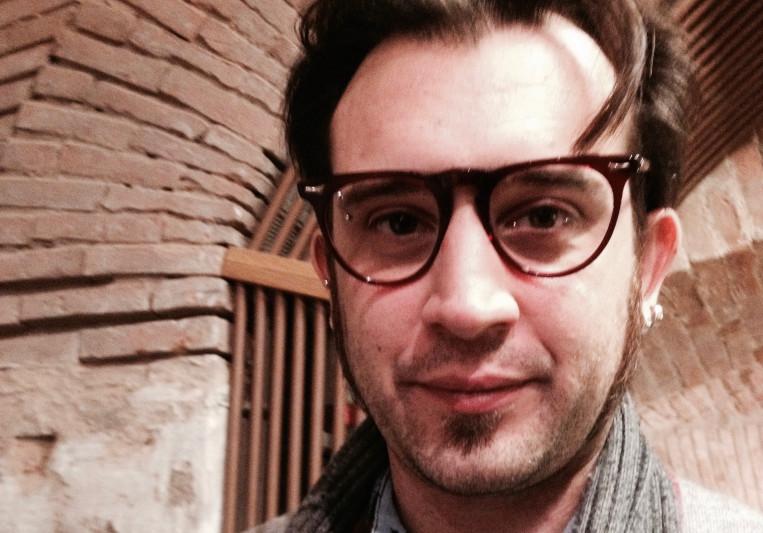 Francesco Zacchi on SoundBetter