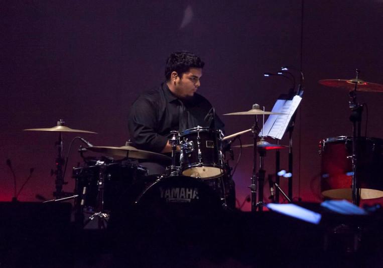 David Castro on SoundBetter