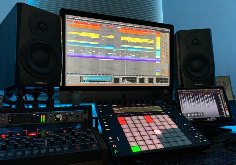 LAP Studios on SoundBetter
