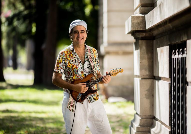 Mintcho Garrammone on SoundBetter