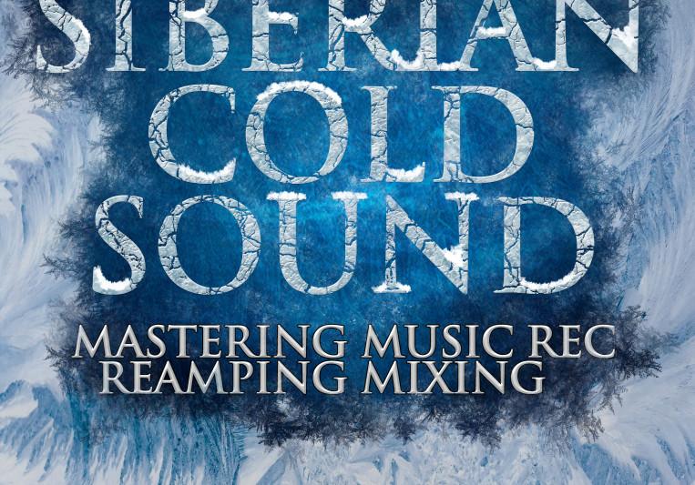 Siberian Cold Sound on SoundBetter