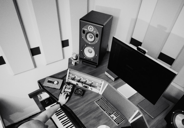 Max M on SoundBetter