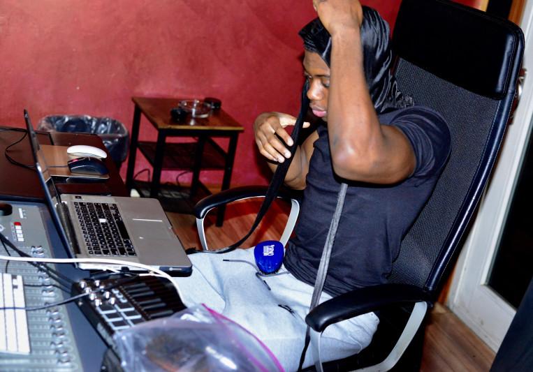 BKCJ on SoundBetter