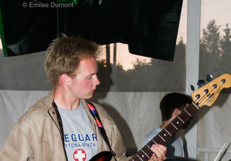 Nick Wyant on SoundBetter