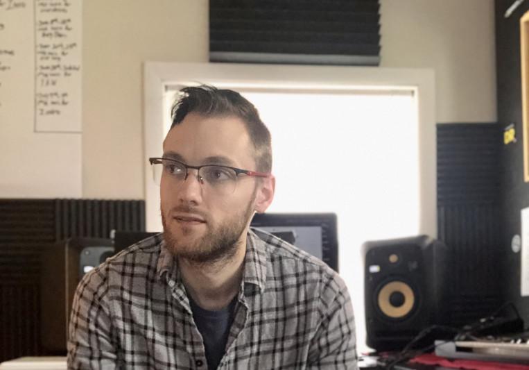 Patrick Smith on SoundBetter