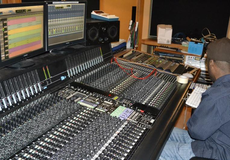Mr Hvndred Plus on SoundBetter