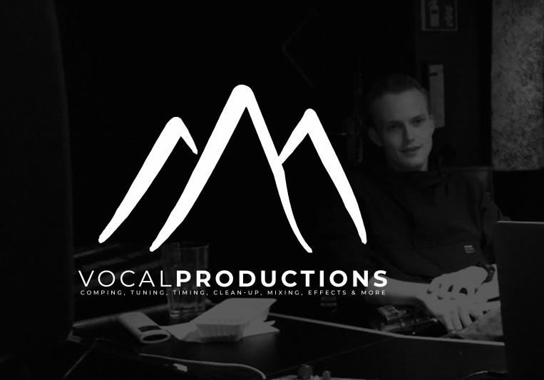Berg Vocal Productions on SoundBetter