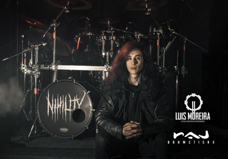 Luís Moreira on SoundBetter