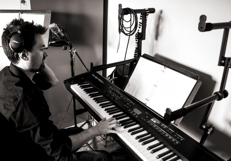 Brian Wrightson on SoundBetter