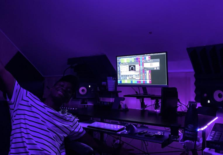 Jay T / R.O.O.T. RECORDS on SoundBetter