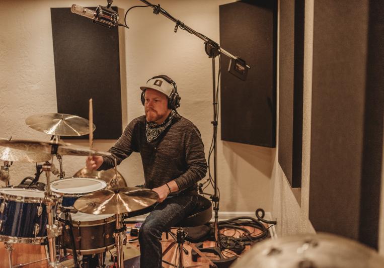 Dustin Hoag on SoundBetter