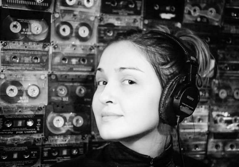 Elvira Pena Pena on SoundBetter