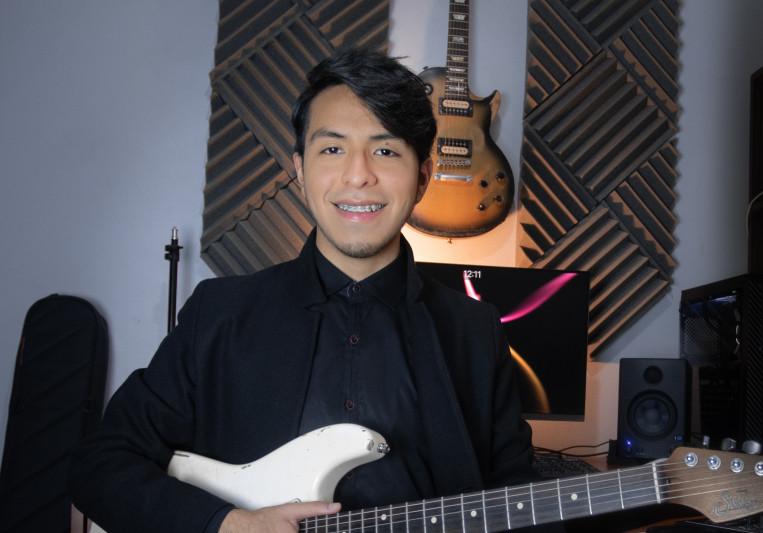 Bryam Aranguri on SoundBetter