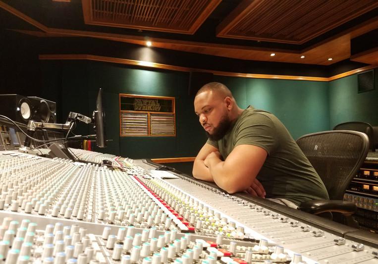 Marlo Scott on SoundBetter