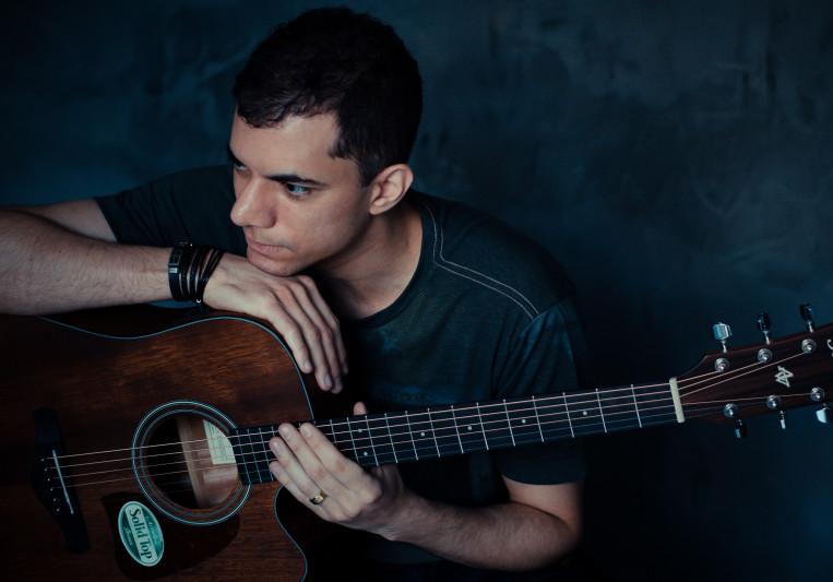 Guilherme GuiTüx on SoundBetter
