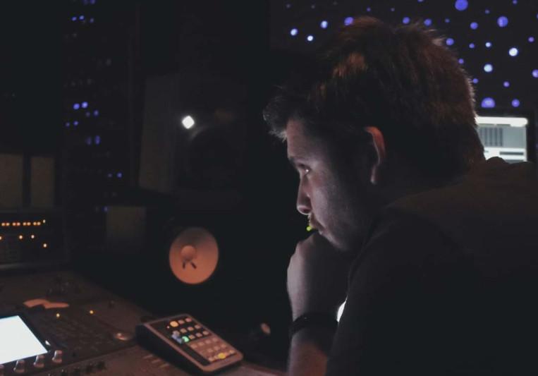 Balanced studio on SoundBetter