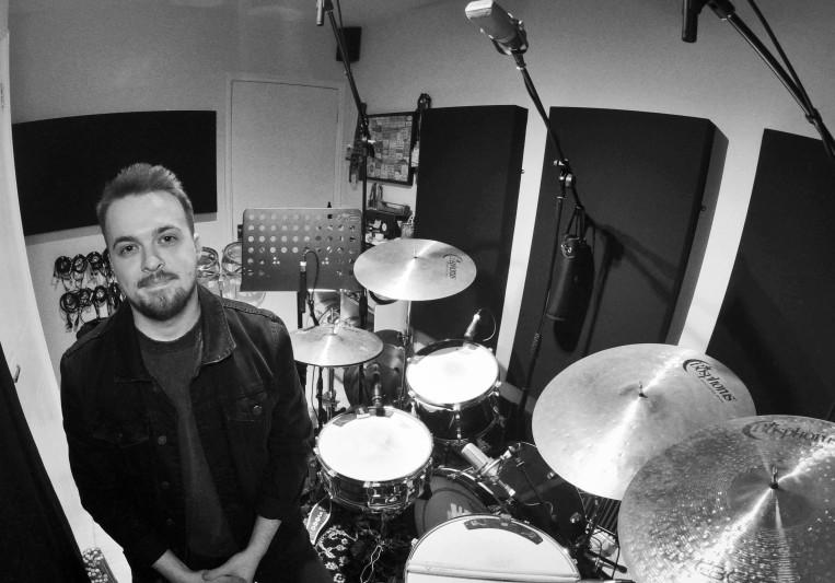 Toby Partridge on SoundBetter