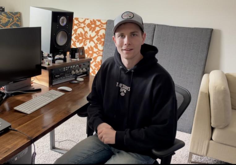 Benjamin Skeie on SoundBetter