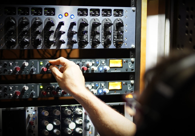 Federico Mercuri on SoundBetter