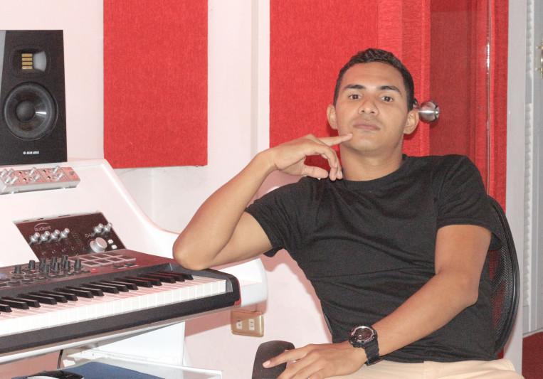 JC RAM on SoundBetter