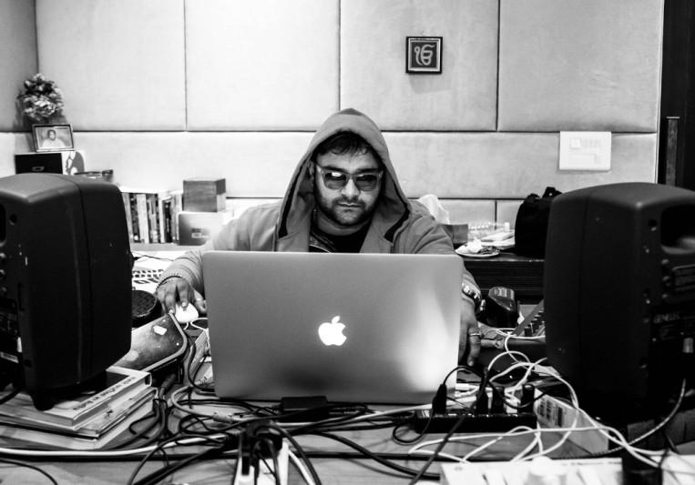 Aakash Jaitly on SoundBetter