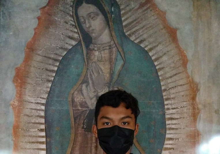 Cristo Dice Catholic on SoundBetter