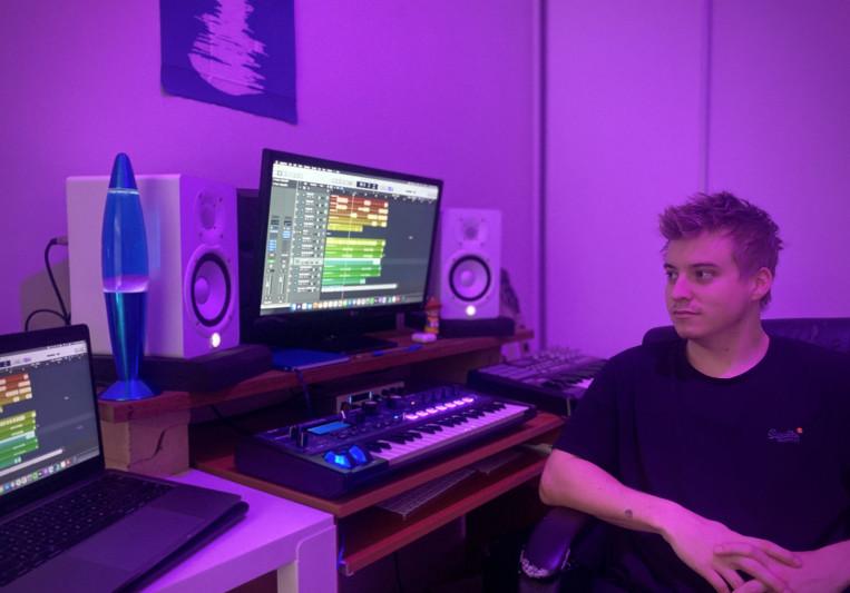 Jeremy Kildea on SoundBetter