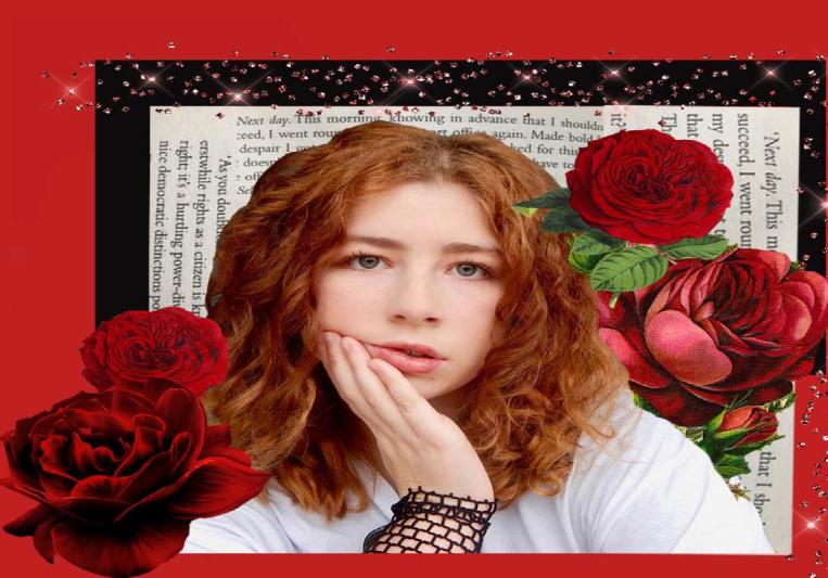 Mystery Rose on SoundBetter