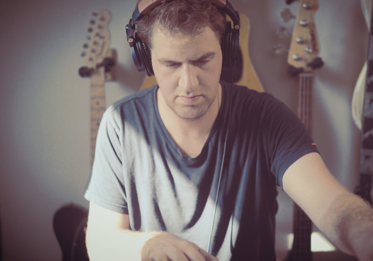 Benny Weill on SoundBetter