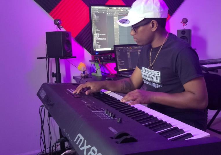 Whiteboi Beats on SoundBetter