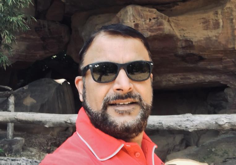 Manish Madbaiya on SoundBetter