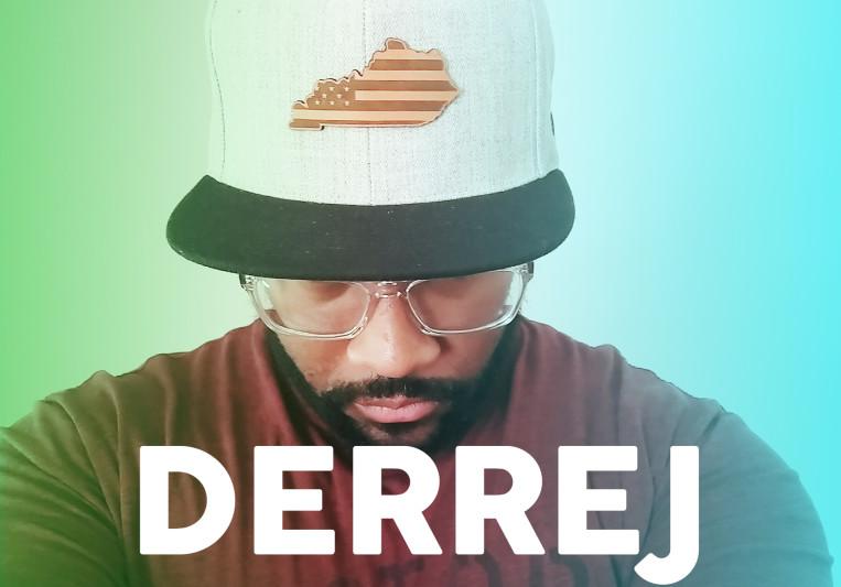 Derrej Llewnroc on SoundBetter