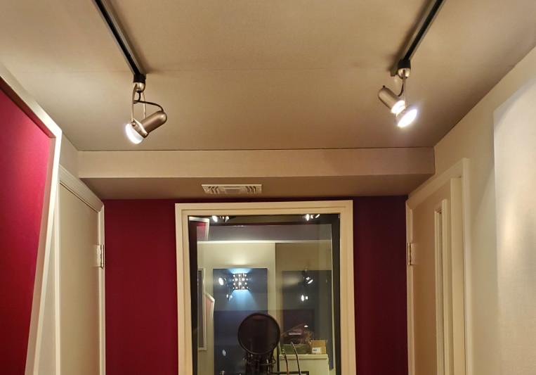 Hi-Fi Recording Studio on SoundBetter